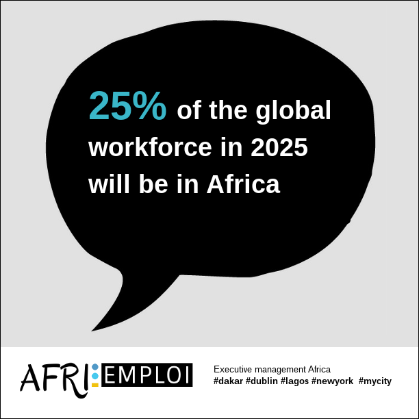 africa workforce KPI